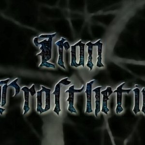 Image for 'Iron Prosthetic'