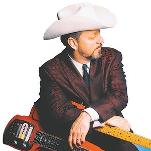 """Junior Brown""的封面"