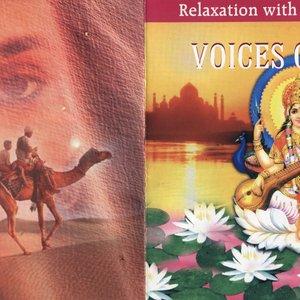 Image for 'Meditation Orchestra'