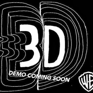 Image for '3D'