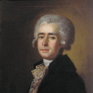 Image for 'Дмитрий Степанович Бортнянский'