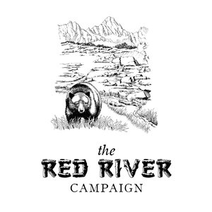Image for 'The Red River Campaign'
