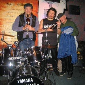 Bild för 'The Blues Gang'