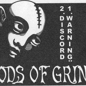 Image for 'Gods of grind'