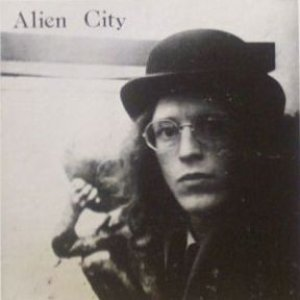 Imagem de 'Alien City'
