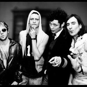 Bild för 'Disko Drunkards'