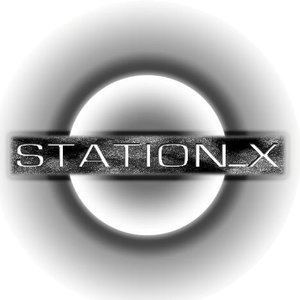 Image for 'Station X'