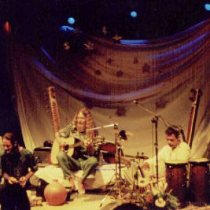 Image for 'Udiyana Bandha'