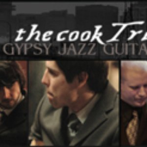 Image for 'The Cook Trio'