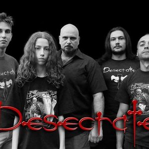 Image for 'Desecrate'