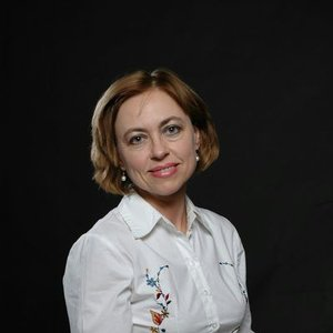 Image for 'Monika Rosca'
