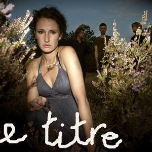 Image for 'Le Titre'