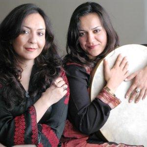 Bild für 'Mahsa & Marjan Vahdat'