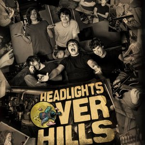Image for 'Headlights Over Hills'