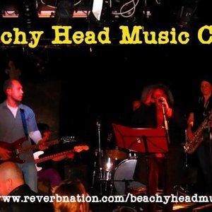 Image for 'Beachy Head Music Club'