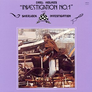 Image for 'Sherlock Holmes Investigation'