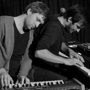 Image for 'Ólafur Arnalds & Nils Frahm'