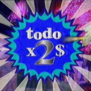 Image for 'Todo X $2'
