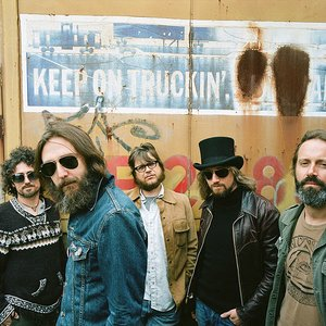 """Chris Robinson Brotherhood""的封面"