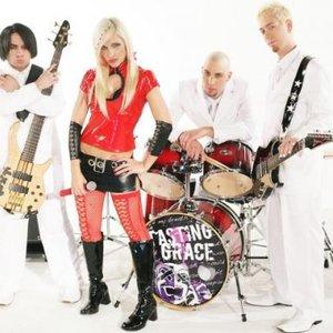 Image for 'Tasting Grace'
