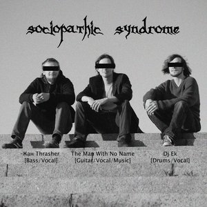 Image for 'Sociopathic Syndrome'