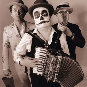 Image for 'The Tiger Lillies'