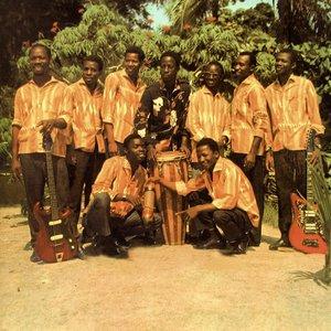 Image for 'Orchestre du Jardin de Guinée'