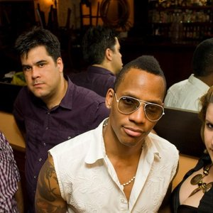 Bild för 'The Pedrito Martinez Group'