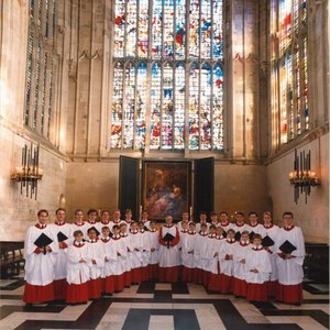 Image pour 'Choir of King's College, Cambridge'