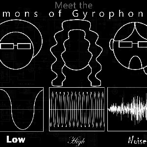 Image for 'Demons of Gyrophonia'