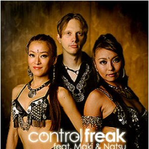 Image for 'Control Freak'