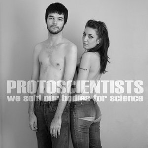 Image for 'Protoscientists'