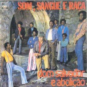 Image for 'Dom Salvador E Abolicao'