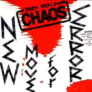 Image for 'Third World Chaos'