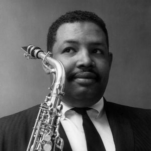 Image for 'Cannonball Adderley'
