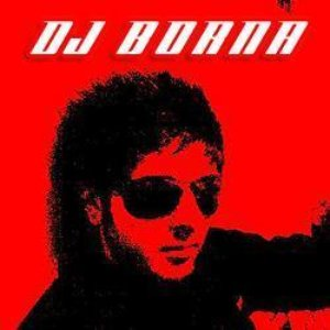 Image for 'DJ BORNA'