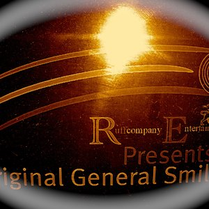 Image for 'General Smiley'
