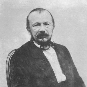 Image pour 'Gérard De Nerval'