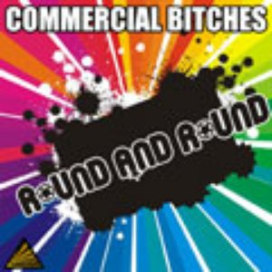 Image for 'Commercial Bitches'