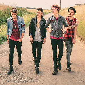 Image for 'Union J'