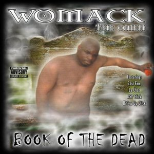 Image for 'Womack The Omen'