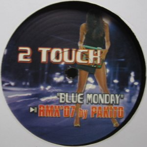 Image for '2 Touch'