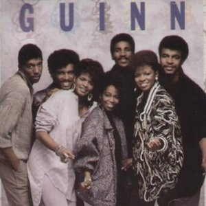 Image pour 'The Guinn Family'
