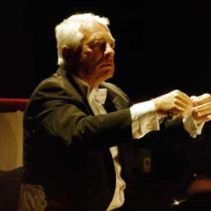 Image for 'Mozarteum-Orchester Salzburg; Leopold Hager, conductor'