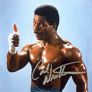 Image for 'Carl Weathers'