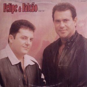 Image for 'Felipe e Falcão'