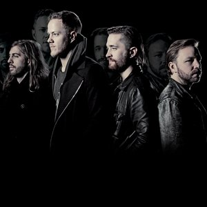 Bild för 'Imagine Dragons'