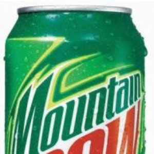 Image for 'Mountain Dew'