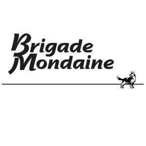 Image for 'Brigade Mondaine'