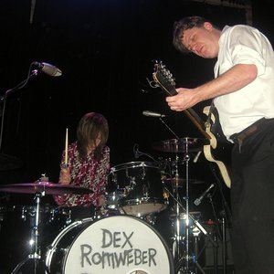 Image for 'Dex Romweber Duo'